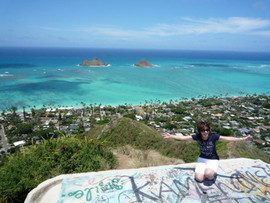 Lanikai Pill Box